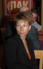Ольга Аграфенина