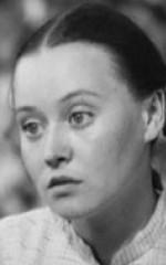 Лариса Барабанова