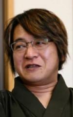 Нацухико Кёгоку