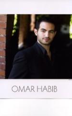 Омар Хабиб