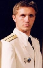 Геннадий Ченцов