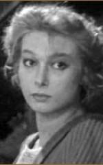 Елена Кольчугина