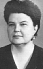 Евгения Веховская