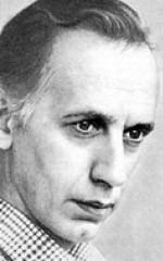 Валентин Сильвестров