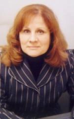 Наджиба Гусейнова