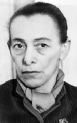 Хелена Вайгель