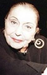 Офелиа Гильмаин