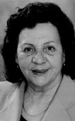 Ольга Грэхам