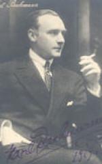 Карл Бахманн