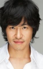 Ю Чжун Сан