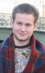 Георгий Задвицкий