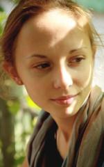 Вера Строкова