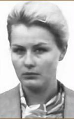 Татьяна Чекатовская