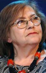 Генриетта Яновская