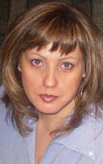 Лариса Розыграева