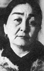 Тамара Косубаева