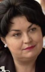 Елена Торшина