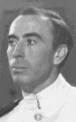 Джордж Чандлер