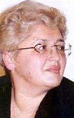 Татьяна Воронович