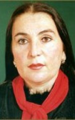 Лариса Бакуева