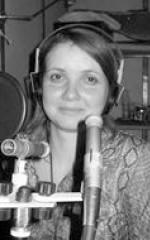 Екатерина Тоборовец