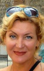 Ольга Гельванова