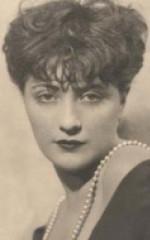 Хелен Морган