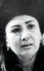 Данагуль Темирсултанова