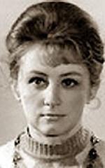Лариса Виккел