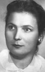Екатерина Мелентьева