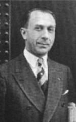 Гарри М. Уорнер