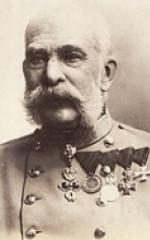 Император Франц ИосифI