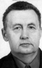 Геннадий Смолянов