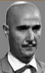 Георгий Ахундов