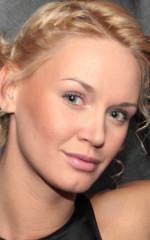 Жанна Терехова