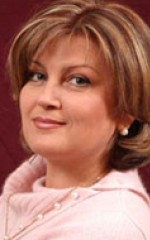 Ольга Матушкина