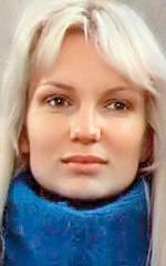 Ольга Беляева