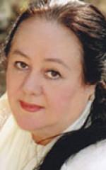 Валентина Колосова
