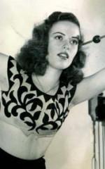 Марго Вуд
