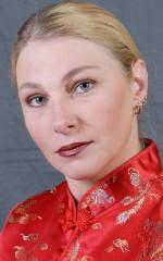 Наталья Комардина