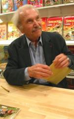 Жан Табари