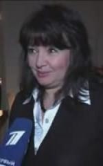 Галина Исхакова