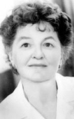 Памела Линдон Трэверс