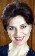 Елена Баркевич