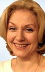 Галина Сазонова