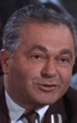 Джерри Хауснер
