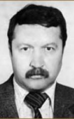 Валентин Сидорин
