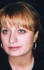 Екатерина Африкантова