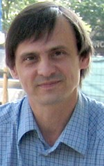 Валерий Ревич