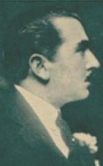 Джордж Фицморис